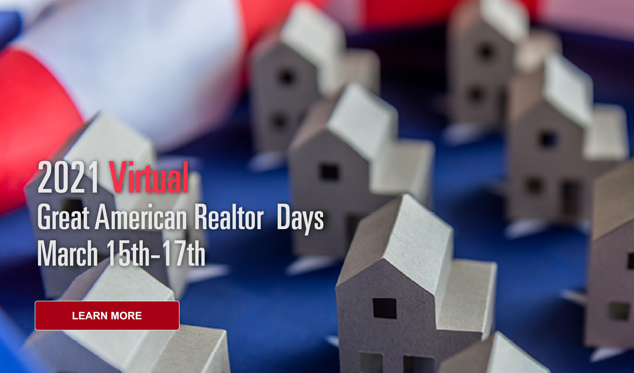 Great American Realtor Days 2021