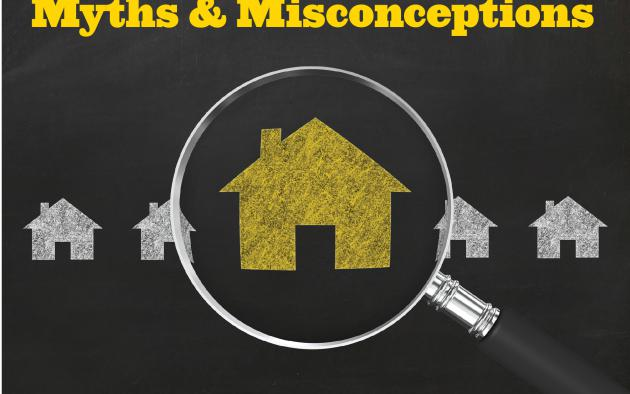 Home Inspection Myths & Misconceptions