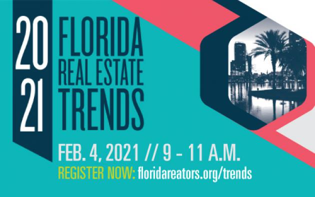 2021 Florida Real Estate Trends