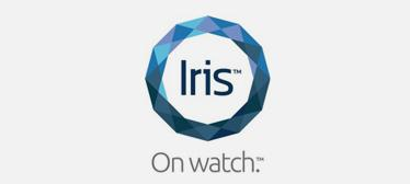 Iris Identity Protection logo