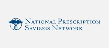 National Prescription Savings Network logo