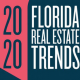 2020 Florida Real Estate Trends